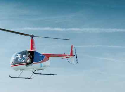 Hohe Ziele. Tutima. Partner des Deutschen Aero Clubs.