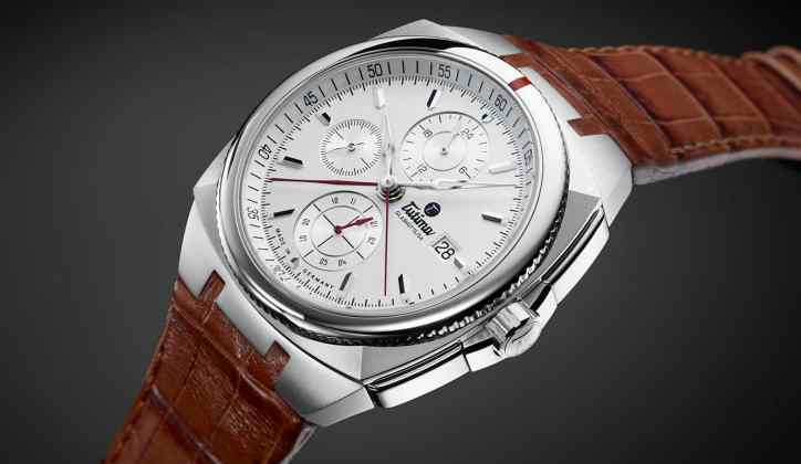 Fine Addresses for Fine Watches