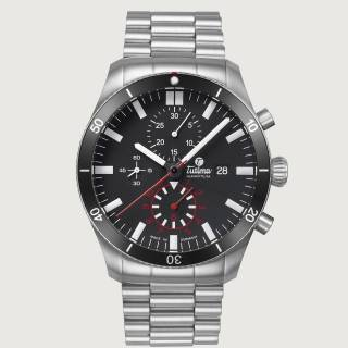 Airport Chronograph 6401-02