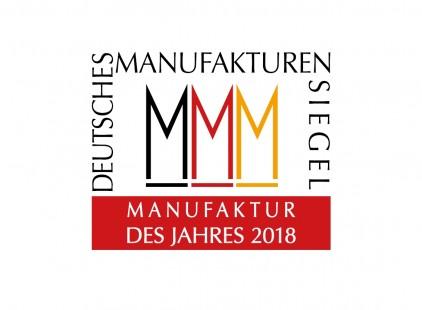 Tutima Glashütte ist Manufaktur des Jahres 2018